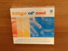 EASY LISTENING COMPILATION : KINGS OF COOL : 3 CD BOX SET : CB 903318