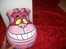 Disney Porcelain Cheshire Vase Only 250 WW