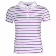 Casual Striped Tops & Blouses for Women with Buttons