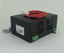 Promotion!!! 60W Water Cooled Tube CO2 Laser Power Supply Engraving Cutting 110V