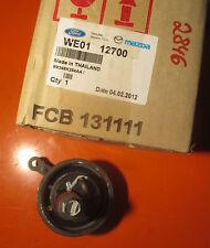 ORIGINALE Mazda bt-50 (im) we01-12-700, Cinghia dentata-ruolo, TENDICATENA,