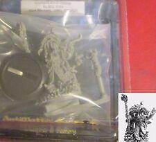 28mm Miniature Mutant Warrior Shadowsea SS2010 Dark Mariners Sawblade Raider 1