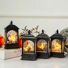 Halloween Flashing Night Ghost Hand Castle Pumpkin Light Flameless Party Decor