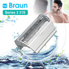 Replacement Shaver Foil for Braun 31S 5000/6000 Series 3 350 360 370 380