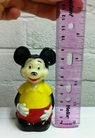 WALT DISNEY Mickey Mouse Friction Toy Made by LOUIS MARX 1016