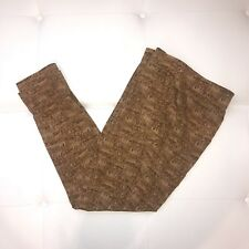 DVF Silk Pants Sz 4