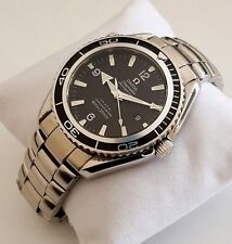 OMEGA Seamaster Planet Ocean PRO 600M Automatic Men's Watch~Co-Axial~WOW!