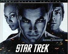 "Michael Giacchino ""STAR TREK""(2009) The Deluxe Edition Varese Club 2CD SEALED"