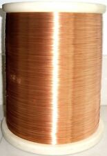 polyurethane Enameled Copper Wire Magnet Wire 2UEW/155 0.6mm #A40Q LW