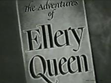 THE ADVENTURES OF ELLERY QUEEN (1951) 11 VERY RARE Episodes