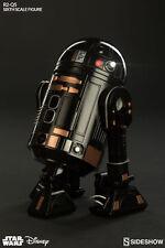 Star Wars Return of the Jedi R2-Q5 Imperial Astromech Droid Figure 1/6 Sideshow