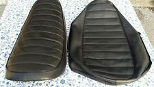 KAWASAKI 400 S3 KH400 REPLACEMENT SEAT COVER NO LOGO 1974 -1976 MODEL(K22)