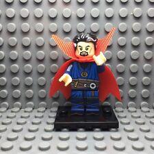 Doctor Strange Custom Minifigure Marvel Comics New Avengers Minifigures