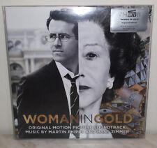 LP HANS ZIMMER - WOMAN IN GOLD - MOV - MUSIC ON VINYL