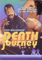 DEATH JOURNEY- DVD / New Fast Ship! (OD-3776 / OD-406)