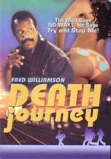 DEATH JOURNEY- DVD- Brand New- Fast Ship! OD-3776
