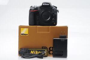Nikon D810 36.3MP Digital SLR Camera Body #431