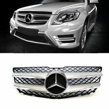 Front Bumper Radiator Grille Assembly for Mercedes-Benz X204 GLK350 2048802983