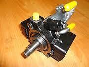 AUDI VW SKODA SEAT HIGH PRESSURE DIESEL FUEL PUMP 03L130755AJ 03L130755AN NEW