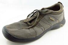Salomon Shoes Size 12 M Brown Fashion sneakers Fabric Men