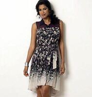 Butterick Sewing Pattern 6020 Misses Dress & Belt Sizes 6-14 A5