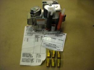 LENNOX LB-115294/33W42 LP TO NATURAL GAS CONVERSION KIT FOR G71 SERIES 170407