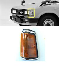 NEW LEFT Turn Signal Indicator FITS NISSAN DATSUN PICK UP 720 1979-1983 AMBER