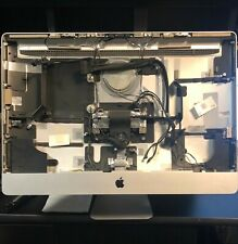 "Apple 27"" iMac A1312 Mid 2011 Aluminum Shell with stand"