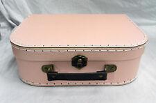 Rétro Rose Valise Style Boîte de rangement-NEUF