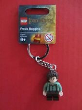 LEGO 850674~FRODO BAGGINS KEYCHAIN~KEY CHAIN~LORD OF THE RINGS~NEW w/TAG