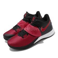 Nike Kyrie Flytrap 3 EP III Irving Black Red Men Basketball Shoes CD0191-009