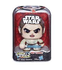 ~Star Wars~Mighty Muggs~Rey (Jakku) Figure~#5~NIP~