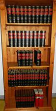 BROCKHAUS Enzyklopädie 1996 24 Bände + 24 Ergänzungen 1993 - 2015 Goldschnitt