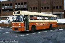 Southern Vectis No.VDL284K Trainer Newport 2002 Bus Photo