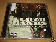 LLOYD BANKS - The Hunger For More (50 CENT G-UNIT)