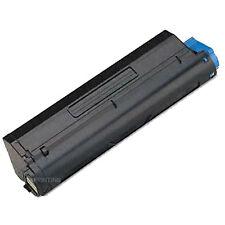 Okidata 43979101 Black Toner Cartridge for OKI B410 MB460 MB470 MB480 MFP B410dn