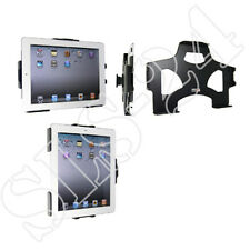 Brodit 511244 Apple iPad3 iPad 2 3 New 3rd Gen Auto KFZ Wand Halter Halterung