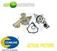 COMLINE ENGINE COOLING WATER PUMP OE REPLACEMENT CMB21006