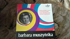 Barbara Muszyńska