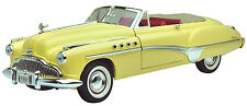 New Motormax 1949 Buick Roadmaster 1:18 -73116AC