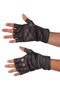 Avengers Endgame Captain America Adult Gloves