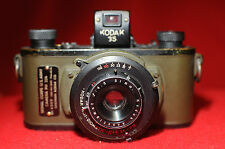 Kodak 35. Us Army Signal Corps Ph-324. Military Camera