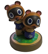 Animal Crossing Collection Timmy & Tommy Nook Nintendo Amiibo