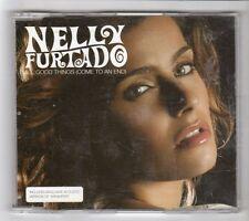 (HA901) Nelly Furtado, All Good Things - 2006 CD