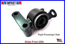 Mini Cooper Lower Control Arm Bushing W/Bracket  Right Side 31 12 6 757 562
