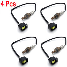 4Pcs Up & Down O2 Oxygen Sensor For 2006 2008-2010 Jeep Commander 3.7L 4.7L 5.7L