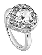 GUESS Modeschmuck-Ringe mit Kristall