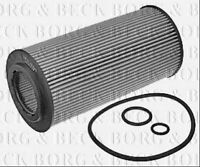 BFO4098 BORG & BECK OIL FILTER fits Mercedes S 320 Cdi 07/99- NEW O.E SPEC!