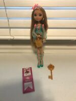 Ever After High First Chapter - Ashlynn Ella Doll - COMPLETE! Outfit