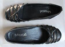 MISSTYL Chaussures ballerines cuir P 37